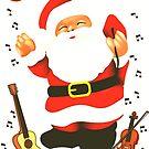 Christmas Joy by Elenne Boothe