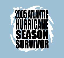 2005 Hurricane Season Survivor Unisex T-Shirt