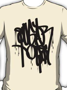 SUGAR TOYS TAG T-Shirt