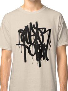 SUGAR TOYS TAG Classic T-Shirt