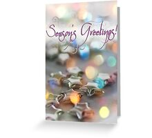 Oh no! Not another Christmas Card!!! Greeting Card