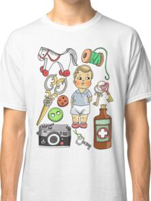 Vintage Collection Classic T-Shirt