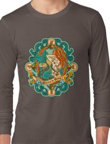 Siren's Song Long Sleeve T-Shirt
