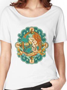 Siren's Song Women's Relaxed Fit T-Shirt