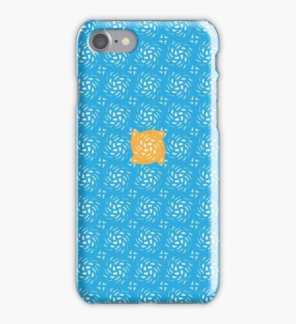 Patty Pattern 2 iPhone Case/Skin