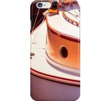 Curvy iPhone Case/Skin