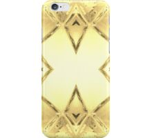 Lead Glass Amber iPhone Case/Skin