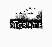 Migrate Unisex T-Shirt