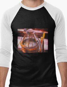 Brass Beauty Men's Baseball ¾ T-Shirt