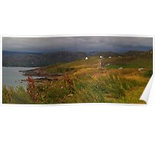 Wester Ross Poster