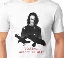 The Crow. Unisex T-Shirt