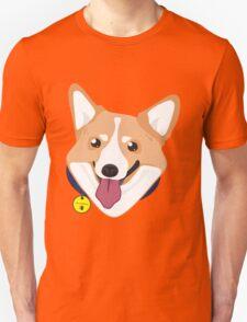 Mr Corgiworgi Unisex T-Shirt