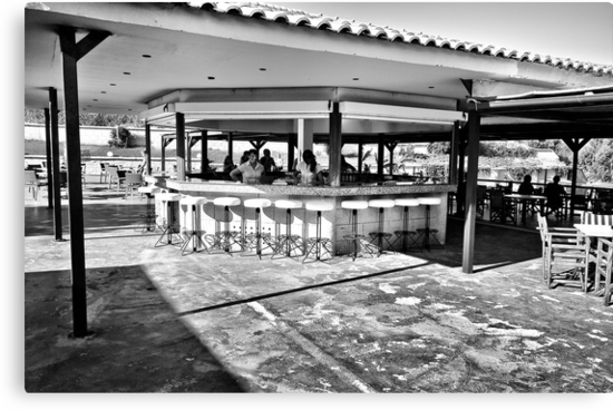 BEACH BAR by vaggypar