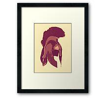 Achilleus Framed Print