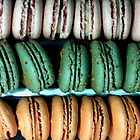 Petits Macarons by Stephen Maxwell