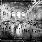 Grand Central Terminal by Dave Hare