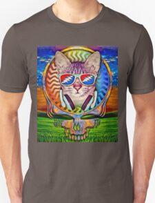 Groovy Cat T-Shirt