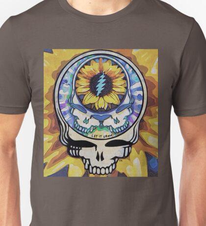 Let It Grow Unisex T-Shirt