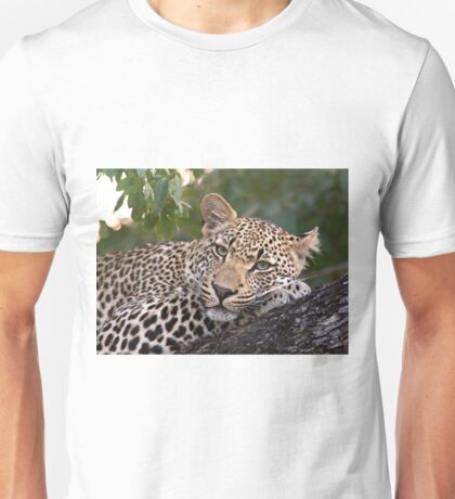 Nyaleti Young Male 2-3 T-Shirt