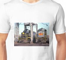 L&N and SCL Diesels Unisex T-Shirt