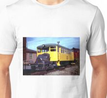 SRR Railbus Unisex T-Shirt