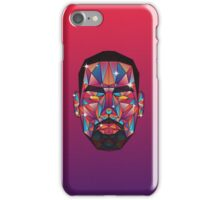 LeBron (centered) iPhone Case/Skin