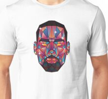 LeBron (centered) Unisex T-Shirt