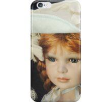 Little Friends iPhone Case/Skin