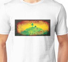 little fir tree - tee Unisex T-Shirt