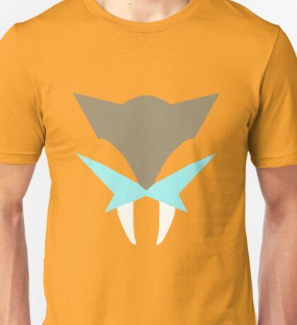 Pokemon Faces - Raikou Unisex T-Shirt