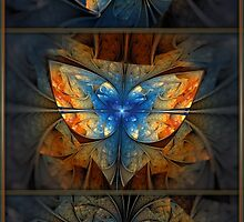 Butterflies by floatingpilot