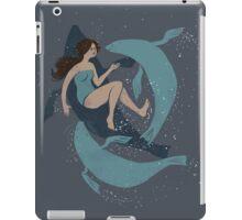Selkie iPad Case/Skin