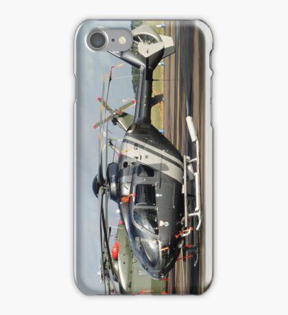 EuroCopter EC135 iPhone Case/Skin