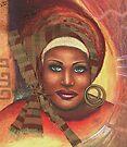 Yes, One Woman Can by Alga Washington