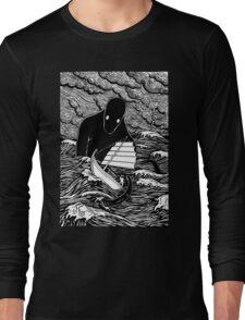 Umi bozu Long Sleeve T-Shirt