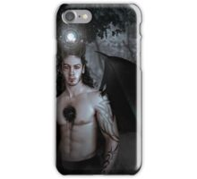 You are my king and I´m Your Heart iPhone Case/Skin