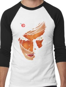 Sister Hazard Men's Baseball ¾ T-Shirt