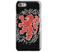 Holland - Netherlands iPhone Case/Skin