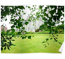 Scottish Fairytale - Hill House Poster