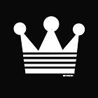 Crown-Revision Apparel™ by Melanie Andujar