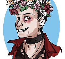 Flower Crown - Jim by thwz