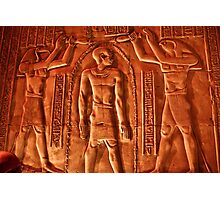 edfu Photographic Print