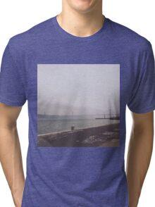 Urban River Tri-blend T-Shirt