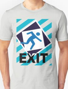 Exit, the urban trend T-Shirt