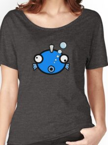 Bubbles... Women's Relaxed Fit T-Shirt