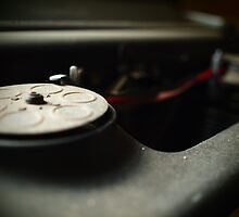 Old Typewriter take 2 by Andrew (ark photograhy art)