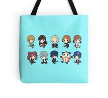 Persona 4 Chibis Tote Bag