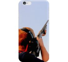 keep your eyes on the prize iPhone Case/Skin