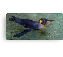 Penguin Metal Print