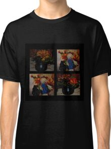 Autumn Quilt Classic T-Shirt